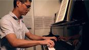 80后大叔自学钢琴记录(23个月)肖邦降E大调夜曲,Nocturnes op.9 nr 2外置声卡录制