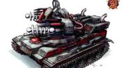 【红色警戒2】多功能步兵车+磁爆步兵VS磁能坦克。