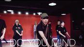 【南京DNAstudio】囡囡NYNA帅气律动编舞《Do you mind》- DJ Khaled