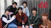 CanCam1月号 舞台『おそ松さん』特集 宣传视频