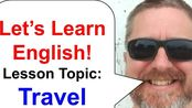 【原味En】Let's Learn English! Topic - Travel-g-Y4TyYGQl8