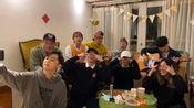 想見你劇組齊唱 伍佰-Last dance 直播 ft.八三夭、孫盛希