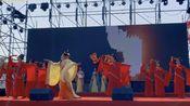 """2019江苏连云港""""一带一路""""文博会开幕式舞台秀:古装《昭君出塞》"""
