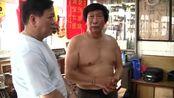 【香港】洪拳之赵志凌:2012年07月03日-16:参观武馆