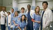【处处吻】Grey's anatomy实习医生格蕾的那些岁月 追了十几年的他们