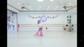 【镇江*花兮】原创舞蹈《雪落下的声音》