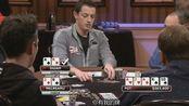 德州扑克:支付狂魔又和毒王对刚!葫芦Nuts见识一下