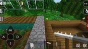 生存战争 小黑的极限生存教学第六集:建悬空农场