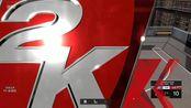 NBA2KOL2 克里斯塔普斯·波尔津吉斯 街头模式 试玩推荐