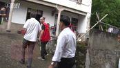 【浙江】医疗队进村为老人免费筛查白内障