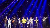【EXO】 - Call Me Baby/we are one /新生男团这么多,还是最爱xo!你呢?/吉他静唱版(9人,些许遗憾)