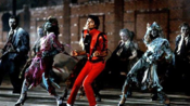 迈克尔·杰克逊 Michael.Jackson——MJ出道以来所有单曲各版本MV大盘点 含现场版表演单曲【合集】