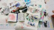 【福袋2】清离型纸本,1r1面,陆台混