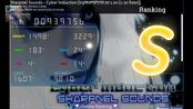【RbOH/Osu!Mania】Cyber Induction BPMx1.3 98.10%