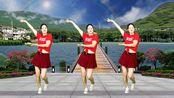 民族风广场舞《格桑姑娘》草原歌曲天籁之音,悠扬动听!