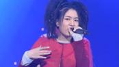 【1080P】S#arp(Sharp) - Lying.真唱版 (KBS Music Bank 1999年1月12日)