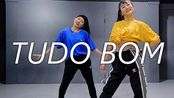 Static and Ben El - Tudo Bom _ ALL.K choreography