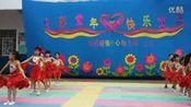 舞蹈(开门红)十堰市郧阳区杨溪铺镇中心幼儿园(大班)—在线播放—优酷网,视频高清在线观看
