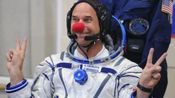 """【太空探险公司】世界第七位""""太空旅客"""" (盖·拉利伯特)"""