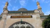大美青海·朝拜圣地--东关清真大寺