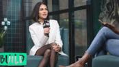 'Altered Carbon' Star Lela Loren On The 2nd Season Of The Netflix Sci-Fi Drama