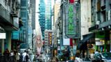 大陆人只能在香港待7天,外国游客却能停留90天!这是为什么?