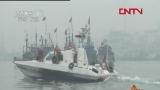 [视频]辽宁海警成功营救7名遇险人员