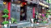 向往的生活3之吴亦凡包粽子整段垮掉 张柏芝任贤齐做客蘑菇屋