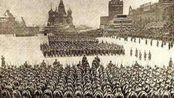 莫斯科保卫战 信念
