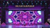 2018年中国学生街舞锦标赛 安徽财贸职业学院