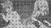 【某科学的超电磁炮T】用10万个二维码显示 超炮T的OP