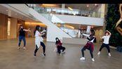 S.A.O DanceCrew   Dessert 舞蹈视频版 . 编舞:MattSteffanina