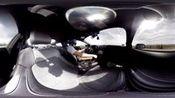 360 vr 全景 虚拟现实 福特Mustang 野马Shelby GT350 0-1、2英里测试 副驾视角—在线播放—优酷网,视频高清在线观看