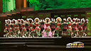 宋祖英《阿里山的姑娘》2011台北小巨蛋演唱会