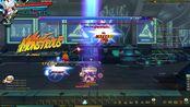 【Void Elsword】Fatal Phantom(+9 lv95 void weapon) 4-Y Dungeon Play