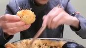 三三(11.24)——烤肠/油条/煎包/拉面/奶油蛋糕