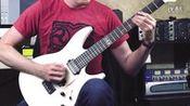 Travis Montgomery - Axe-fx II - Quantum 3.02 Recto—在线播放—优酷网,视频高清在线观看