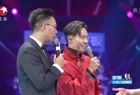2018东方跨年:陈伟霆霸气演唱,有人说他是丑帅,但我认为是真帅
