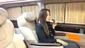 上海 国六 奔驰威霆改装商务车 佳有房车 7座商务车 新车到店
