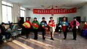 聊城老年大学合唱团故乡是北京