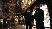 法国官方:斯特拉斯堡枪案嫌犯已被击毙