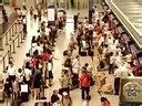 成都双流国际机场 T2航站楼 延时拍摄