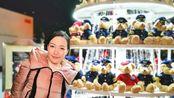 在西安的富人区曲江,除了有大雁塔和不倒翁小姐姐,还可以这么逛这么玩