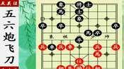 象棋:高手这样骗初学者,看看女子冠军张婷婷弃兵反骗,精彩!