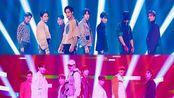 SUPER JUNIOR新曲《2YA2YAO!》(Bright & Shadow Ver.)舞台视频公开!两种风格完美切换的老少年 ~
