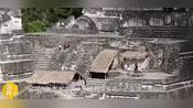 """游客意外发现,三千年前玛雅人留下的""""二维码"""",扫出来了啥?"""