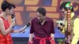 80多岁杨少华现场跳迪斯科,周群李彬刮目相看:老爷子真有范儿