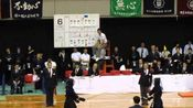 【2回戦】萩原(日経)対竹ノ内(筑波) H27全日本学生剣道選手権