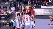 【回放】FIBA3x3世界杯女子1/4决赛:中国vs匈牙利全场回放