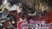 《血迹_月之诅咒(Bloodstained_ Curse of the Moon)》steam宣传动画